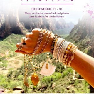 Just In Time For The Holiday S Lilac And Lilies Boutique Will Host An Exclusive Ping Experience Featuring Exquisite Styles From Miami Local Designer
